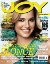 Miesięcznik JOY, Maj 2011