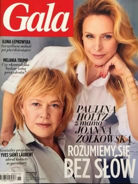 Gala, nr 11/2016, 23 maja 2016