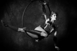 Akrobatka na trapezie1
