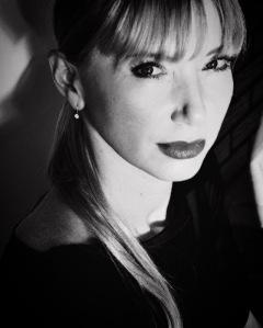 Anna Zacharzewska, foto: Anna Karolewska, 2016